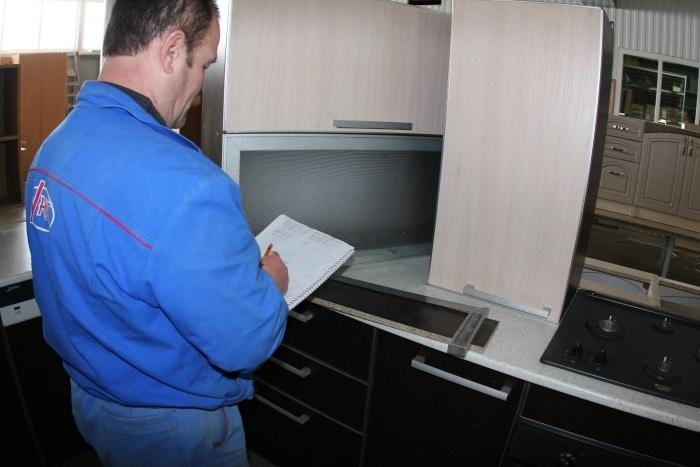 качество мебельной фабрики кухниуют тимашевск