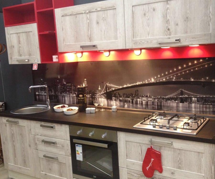 Как выбрать кухню правильно -Как определиться со стилем
