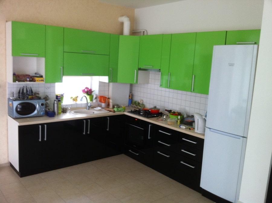 Как выбрать кухню правильно - Правильные замеры