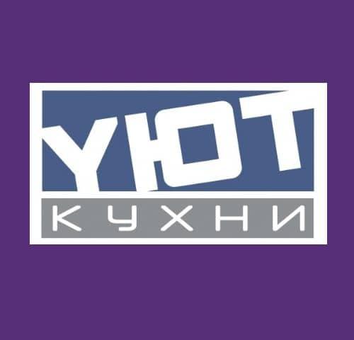 логотип мебельной фабрики кухниуют в тимашевске